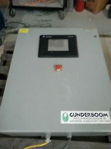 Pipeline System Inc Automatic Air Purge Control Panel