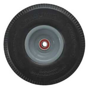 Hand Truck Foam Filled Wheel 3 1 2 In w Magliner 131010