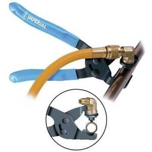 Imperial Pt 109 Refrigerant Recovery Tool