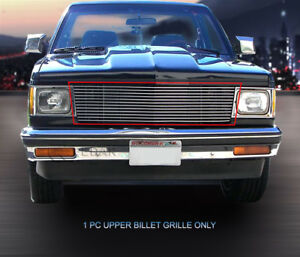 Fits 1982 1990 Chevy gmc Blazer Jimmy S 10 S 15 Billet Grille Grille Grill