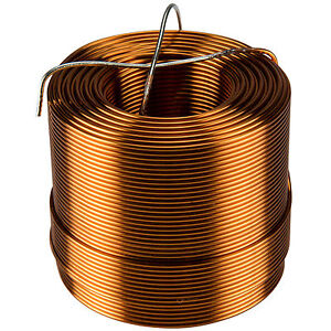 Jantzen 1506 7 0mh 15 Awg Air Core Inductor