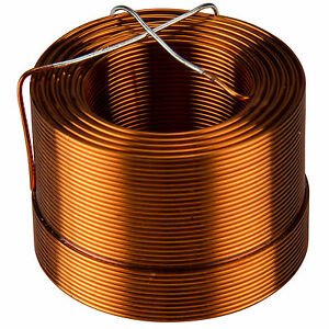 Jantzen 1913 3 0mh 20 Awg Air Core Inductor