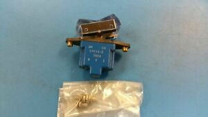 1tp19 3 Rocker Switch 1 Pole 2 Position Screw Terminal Flush Panel Mounting