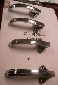 Ford Woodie New Outside Door Handles 1938 1939 1940 1941 1942 1946 1947 1948