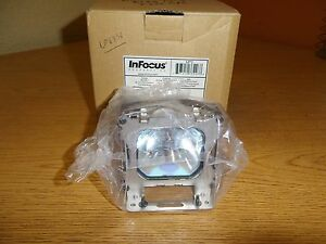 Bulb Lamp 017 Projector In Focus Dp6850 6850 Plus Replacement