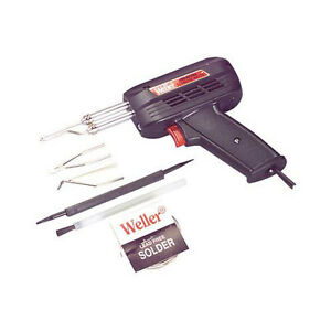 Weller 9400pks 100 140 Watt Soldering Gun Kit