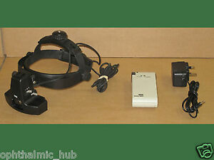 Welch Allyn Binocular Indirect Ophthalmoscope Diffuser Wireless 12500