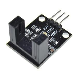 Dc5v Lm393 H2010 Photoelectric Opposite type Count Infrared Sensor For Arduino