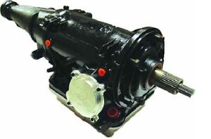 Ford C4 Replacement Transmission Stock 2wd 26 Spline Only