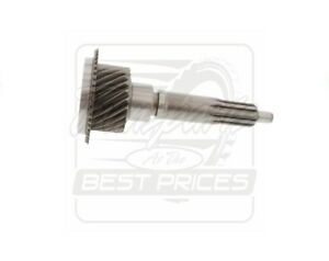 Ford Zf S650 S6 650 Truck 6 Speed Transmission Input Shaft Superduty 7 3 Zfs6 16