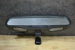 94 98 Mustang Convertible Dome Map Light Rear View Mirror Oem