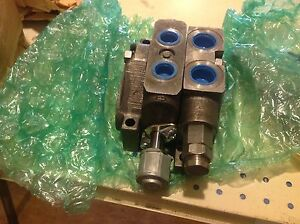 514271 Control Valve Challenger Ag chem 1004sys 2004sys 2505sy 2800lsy 3004sys