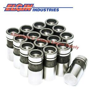 New Set Of Solid Lifters Ford 289 302 351c 351w 400 429 460 Small