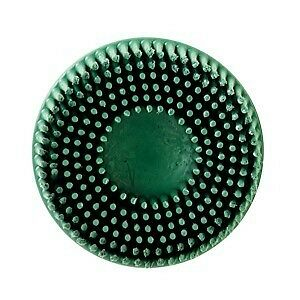 Scotch Brite Roloc Bristle Disc 50 Grit 3m 07524