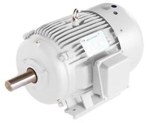On Sale Design D Oil Well Pump Motor 25hp 1200rpm 324t 3phase Tefc