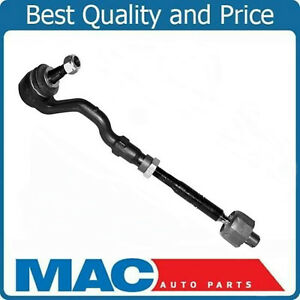 Inner Outer Tie Rod Ends Assembly New High Quality 2004 2009 Bmw X3 E83
