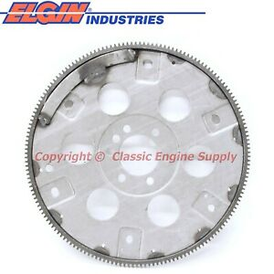 New Automatic Transmission Flexplate Sb Chevy 400 External Balance 168 Tooth