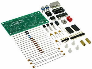Frequency Counter Diy Kit 10hz 250mhz W lcd Mb506 And Open Source Code