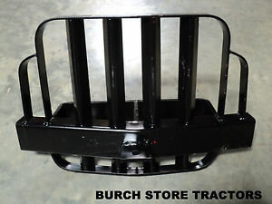 New Front Bumper For Massey Ferguson 4200 Tractor Usa Made