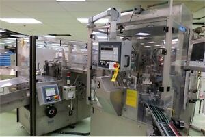 Iwk Tfs 30 Tube Filler And Tz Tube Loader