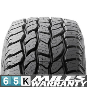 New 215 70r16 Cooper Discoverer Ht Bw Premium All season Tire Set Of 2
