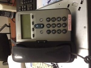 Cisco Systems Genuine Cp 7911g Unified Ip Business Voip Office Phone
