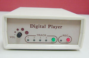 Universal Music On Hold Player For Pbx Kts Ksu New By Datalabs