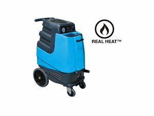 230v Heated 500 Psi Duel 3 Stage Carpet Cleaning Extractor Mytee Sandia Edic