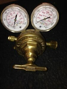 Victor Professional Pressure Regulator 0781 0527