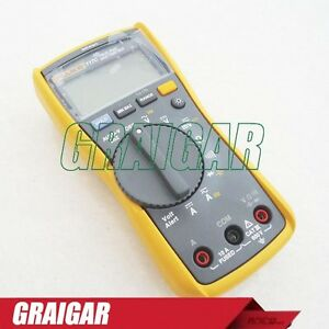 New Geniune Fluke 117c Fluke Digital Multimeter F117c