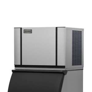 Ice o matic Cim0330ha Cube style Air cooled Elevation Series Cube Ice Machine