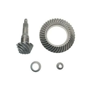Ford Racing 2015 2018 Mustang Irs 3 73 8 8 Ring Gear Pinion Set M 4209 88373a