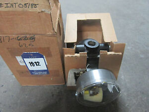 Mercoid Float Switch Low Water Level 123 3 N o s