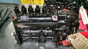 Cummins Bosch Diesel Injection Pump 3915685