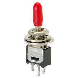 Spdt Sub mini Toggle Switch Center Off