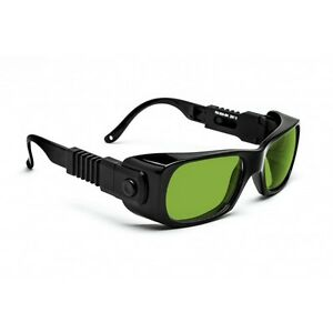 Diode Alexandrite Laser Safety Glasses Phillips Safety Frame