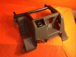 Toyota Pickup Truck 4runner Brown Radio Stereo Dash Bezel Trim 1989 1995 1993
