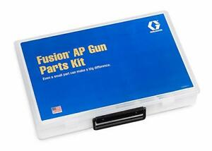 Graco Fusion Ap Spare Parts Kit With Free Organizer_save 10 _24w849