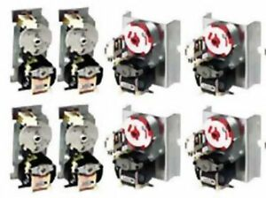 8 Vending Machine Motors Dixie Narco Double And Single Column