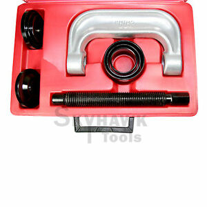 3in1 Ball Joint U Joint C Frame Press Service Anchor Pin Truck Auto Repair Brake
