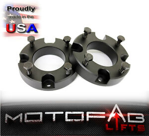 2007 2018 Fits Toyota Tundra 2 Front Leveling Lift Kit 4wd 2wd Usa Made
