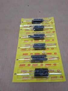 Ohmrite 10 Watt Resistor Lot Of 5 Packs
