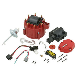 Accel 8200 High Performance Ignition Tune up Kit For Gm Hei Distributor