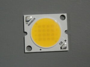 Bridgelux Bxra n0802 00l00 Led Array Neutral White 1020lm 1050ma pack Of 20