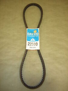Dayco 22500 Toyota Land Cruiser 1975 1983 620 Pick Up 1977 78 Farm Industrial
