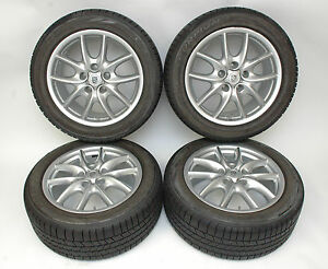 Porsche 955 Cayenne Design Speedline Wheel Set 19 7l5601025b 955362138209a1 Used