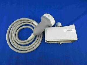 Atl Curved Array C8 5 14r Ultrasound Probe