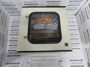 Voith Turbo Power Transmission Variable Speed Drive 018730