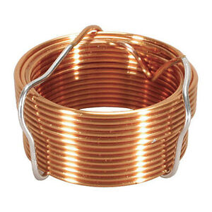 Jantzen 1804 0 025mh 18 Awg Air Core Inductor