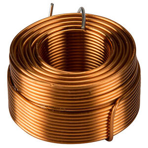 Jantzen 1832 0 30mh 20 Awg Air Core Inductor